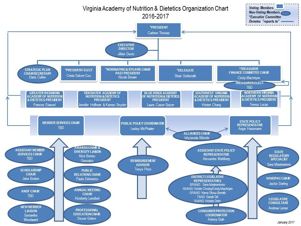 2016-17-organizational-chart-january-2017