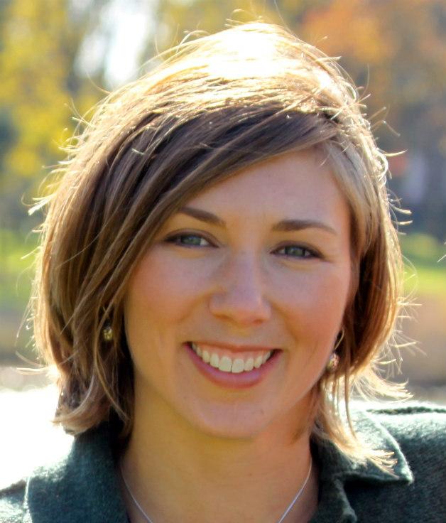 Jillian Davis, RDN