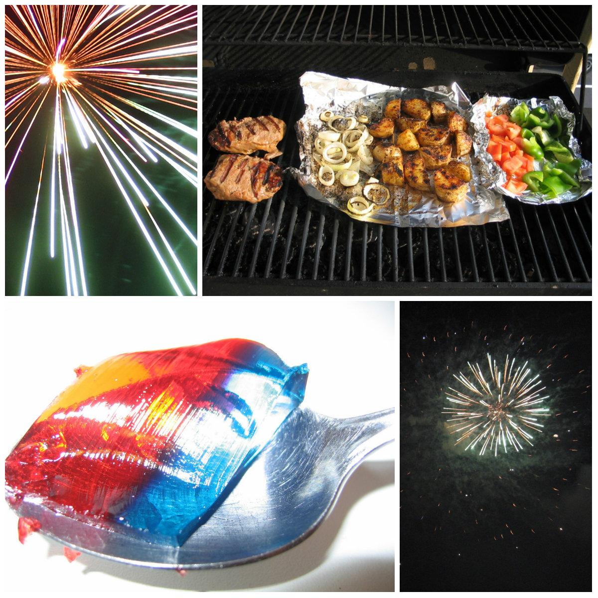 Fourth of July blog