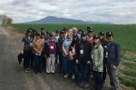 Dairy farm tour with Gerald & Anita Heatwole.JPG