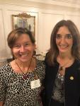 Eileen Filler-Corn and Nicole Brown 10-30-19.jpeg